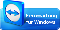 Fernwartung für Windows